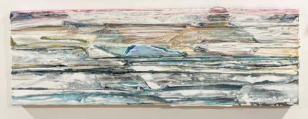 Bark 1, 2021 Art | Artist Rachel Goldsmith, LLC