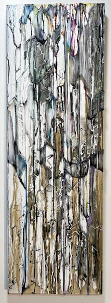 Bark 2, 2021 Art | Artist Rachel Goldsmith, LLC