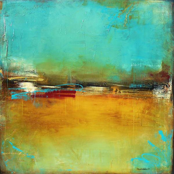 He Rizon Art | Tara Catalano Studios