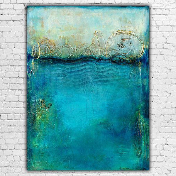 Sapphire Dream Art | Tara Catalano Studios