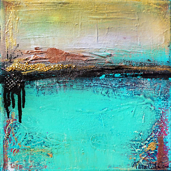 Horizon 19 Art | Tara Catalano Studios