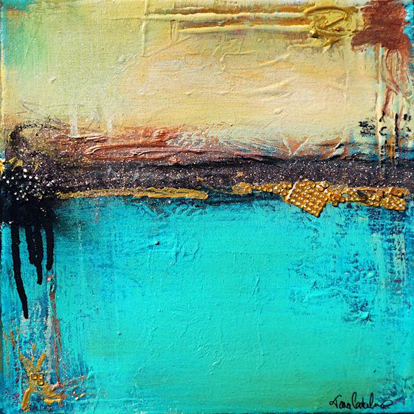 Horizon 20 Art | Tara Catalano Studios