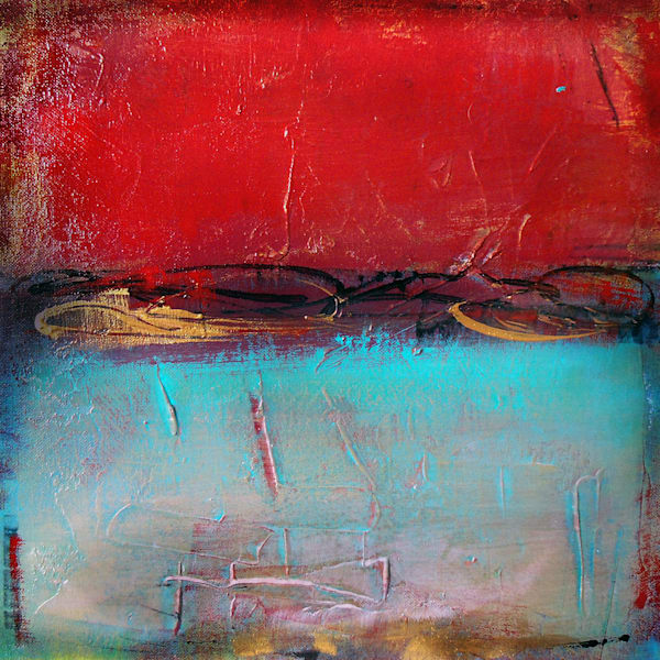 Horizon 7 Art | Tara Catalano Studios