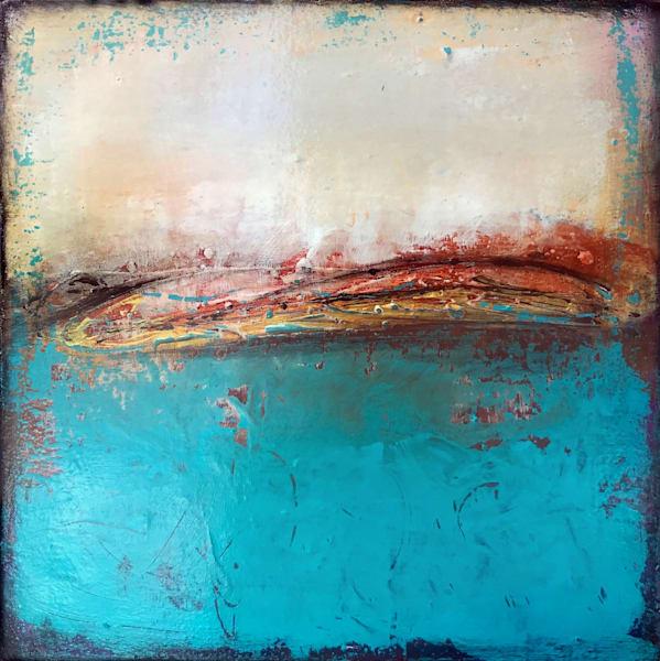 Horizon 8 Art | Tara Catalano Studios