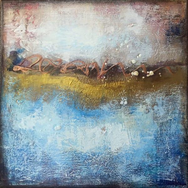 Horizon 12 Art | Tara Catalano Studios