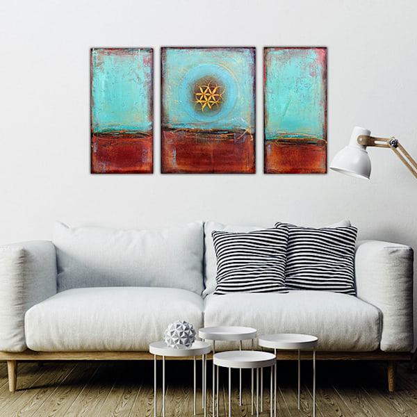 Seed Of Life Art | Tara Catalano Studios