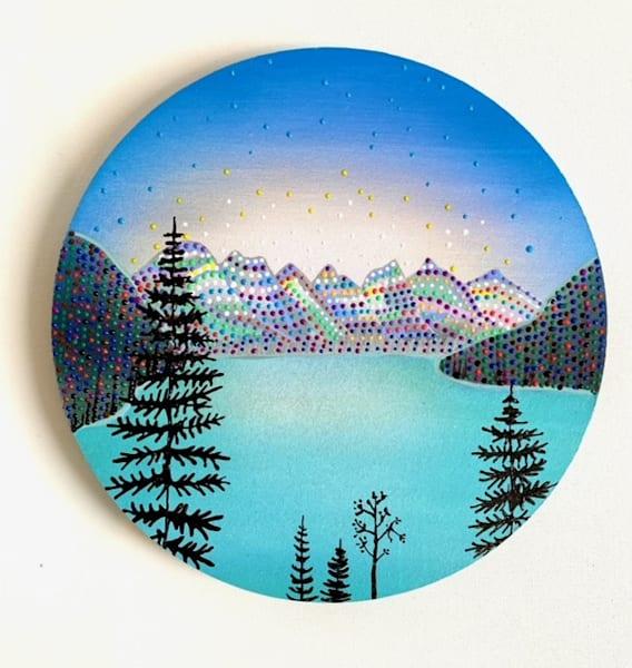 Poetic View Art | Erin Conn Fine Art