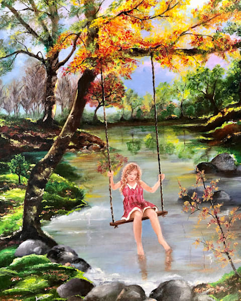 By The Creek Art | Contemporary Art Gallery Online