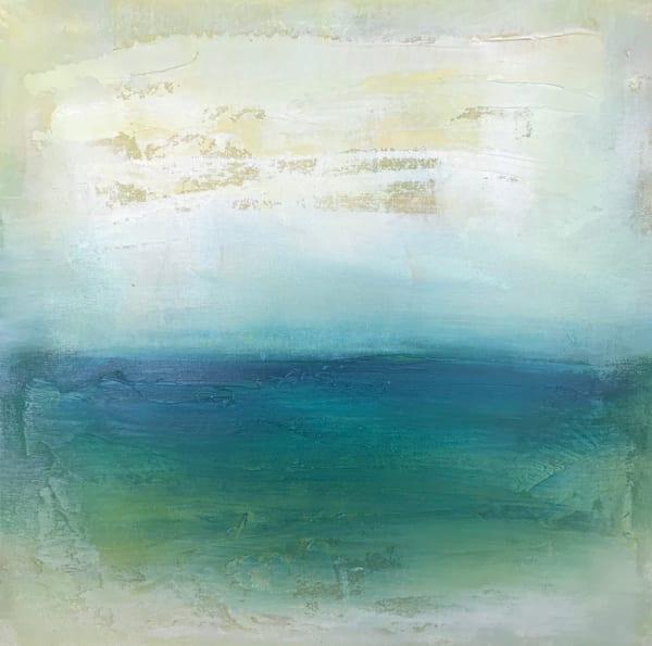 Blue Serenity Art | Tara Catalano Studios