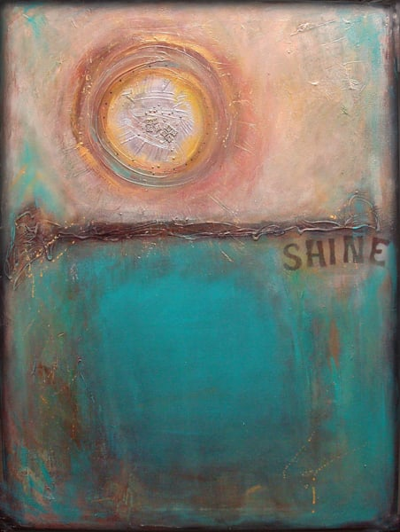 Shine Art | Tara Catalano Studios