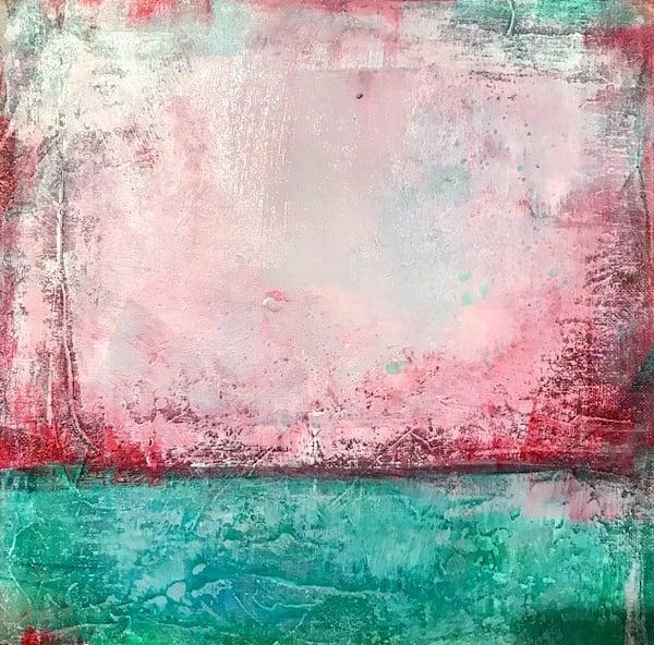 Rosy Cloud Dream Art | Tara Catalano Studios