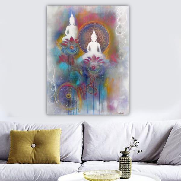 Echo Of Light Art | Tara Catalano Studios