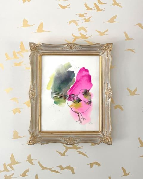 I Dreamt Of You Art   Jen Singh Creatively