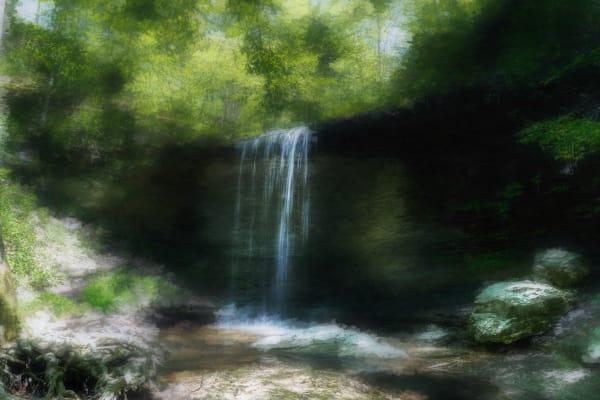 Fall Hollow Art | davinart