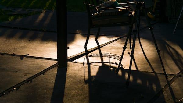 Moody Sunday Photography Art | Ron Olcott Photography
