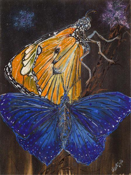 Butterfiles Art   lisaabbott