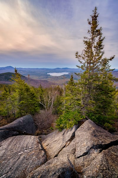 View from Parker Ridge | Shop Photography by Rick Berk