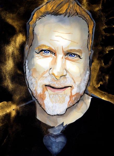 John Boyd O Art   William K. Stidham - heART Art