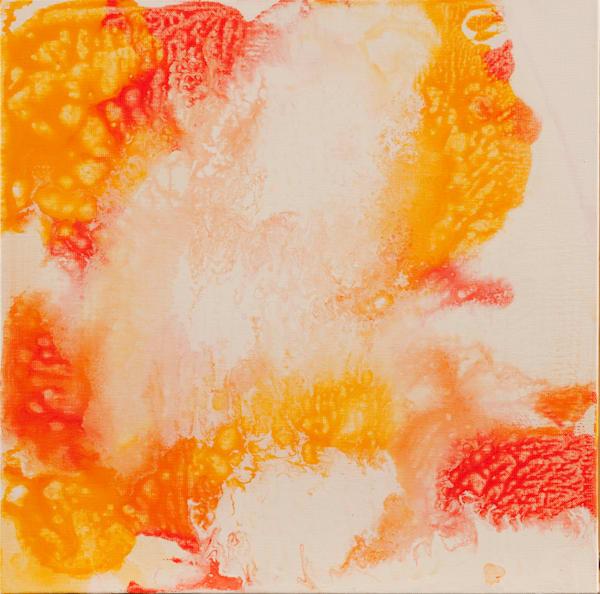 Reflections Iii Art   Bonnie Carter