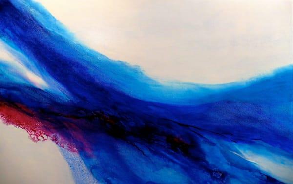 Tropical Odyssey Art | Bonnie Carter