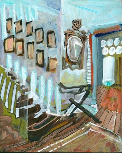 1453 Winter Street No. 02 Art | Erika Stearly, American Artist
