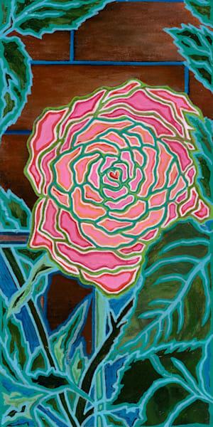 Bloom, 2019 Art   Kim P. Bartholomew