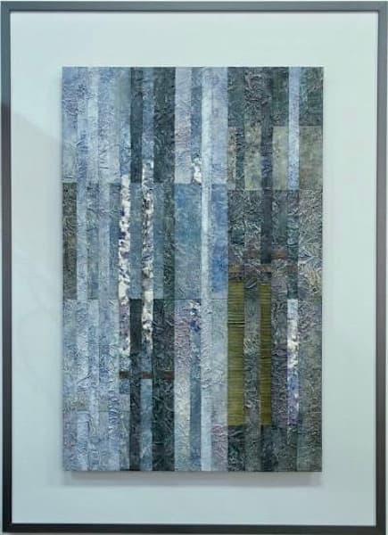 Waterfall (Original) Art   Laurie Fields Studio
