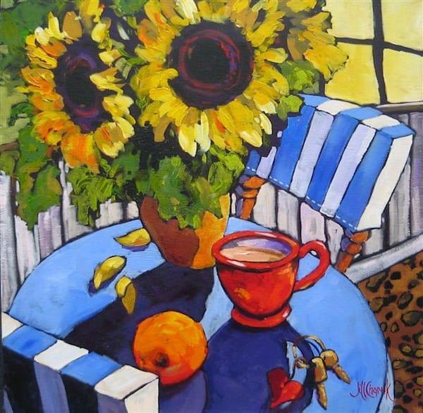 Keys To Provence  Art | Jill Charuk Art
