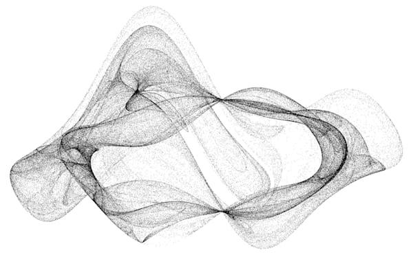 Bessel Function Algorithm    Art Design & Inspiration Gallery