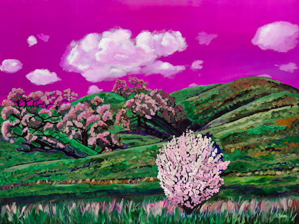 Landscape Series