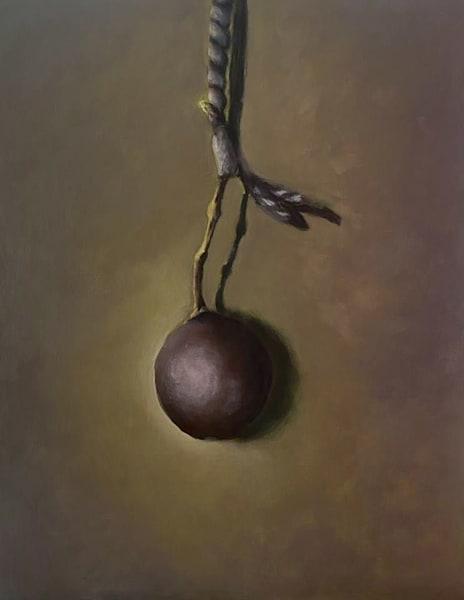 Grape On A String Art | Brad Marr
