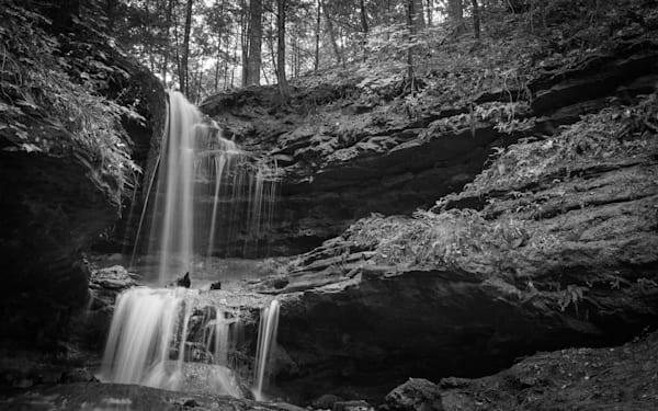 Horseshoe Falls Photography Art   Ursula Hoppe Photography