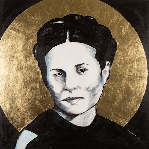 Irena Sendler Art | Brad Marr