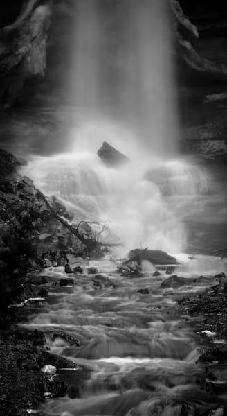 Munising Waterfall Photography Art   Ursula Hoppe Photography