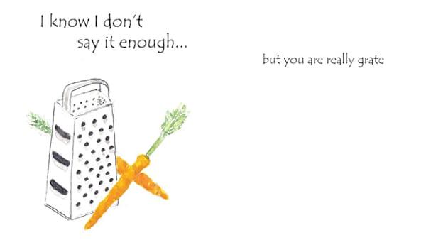 Carrot | KnottJust Art