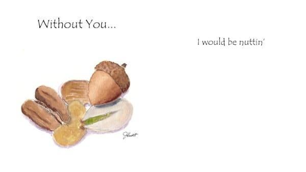 Nuts | KnottJust Art