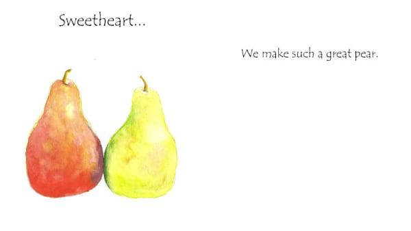 Pears | KnottJust Art