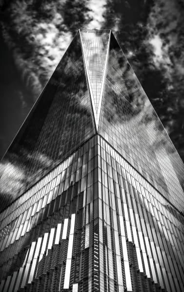 Freedom Tower Nyc Photography Art   Rick Vyrostko Photography