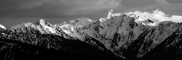 Mount Olympus Photography Art | Scott Krycia Photography