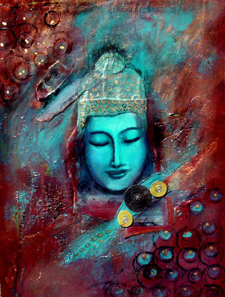Spiritual Essence Art | Tara Catalano Studios