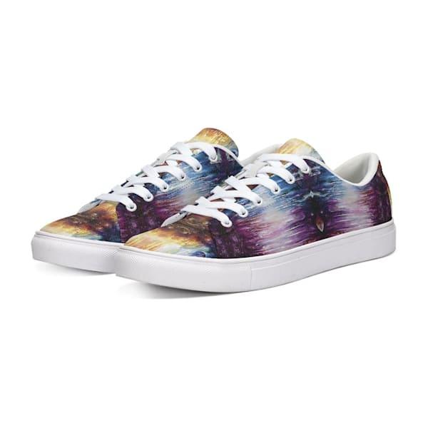 Infinite Spectrum Sneaker | Boundless Creations
