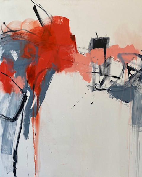 Recent Large Abstracts Exhibit