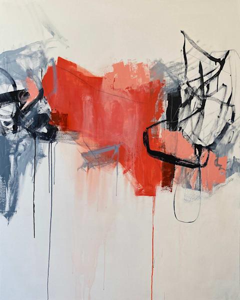 Winter's Dream Iii Art   Adrienne Watts Art
