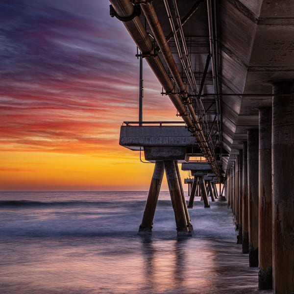 What A Sky Photography Art | Michael Scott Adams Photography