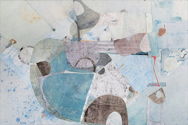 Blue Melody Art | Fountainhead Gallery