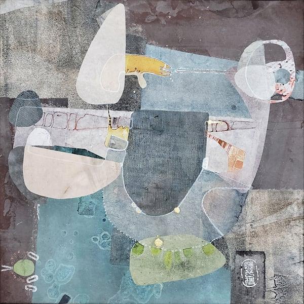 Intertwine Ii Art | Fountainhead Gallery