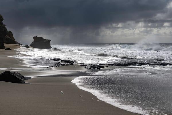 Laguna Beach storm