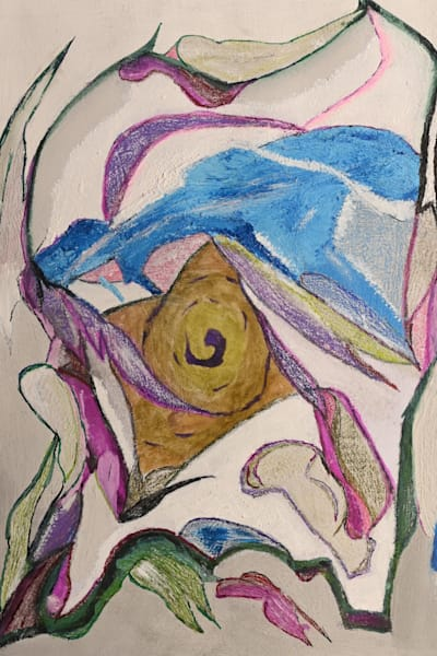 Radix Art Series   #2 Art | Aldo Borromei