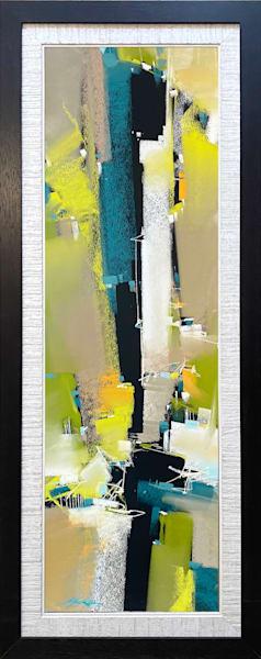 Fractal Libretto Art | Michael Mckee Gallery Inc.