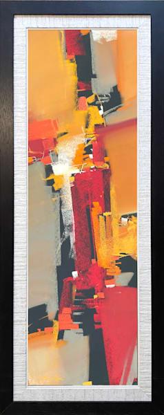 Cadmium Chromatica Art | Michael Mckee Gallery Inc.